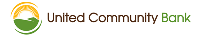 United Community Bank of North Dakota Logo